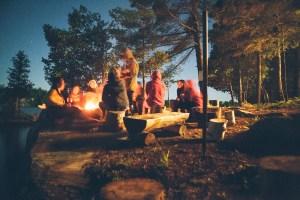 Vacances au camping : top 10 des idées reçues sur le camping