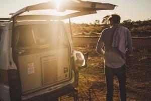 Dormir dans son van : comment passer une bonne nuit ?