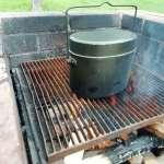 キャンプでの料理やあとかたずけで役に立つ道具リスト