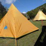 ワンポールテントで冬キャンプをソロで楽しむ(準備編)