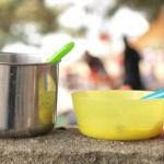 食器洗いなどキャンプの調理器具の後片付ノウハウ