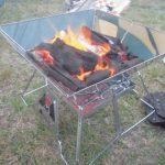 焚き火をキャンプで楽しむ為に僕が絶対準備している4つの道具
