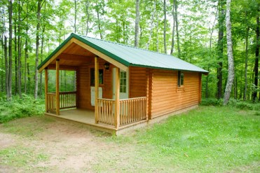 Cabin at Northwoods