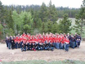 2004 Session 1 Camp Picture