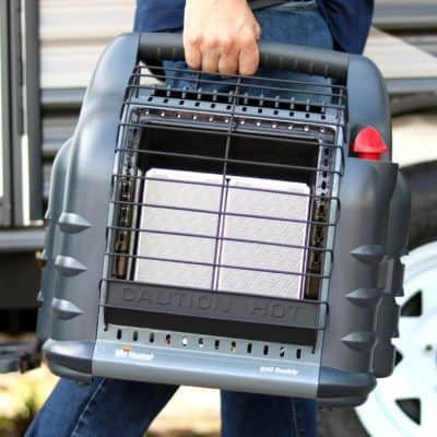 The Best Portable Indoor Propane Heaters for 2019? - Camp ... on Indoor Non Electric Heaters id=21565