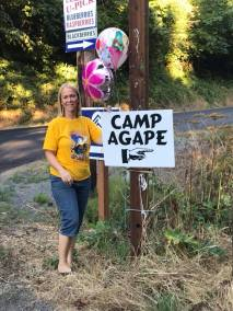 Welcome to Camp Agape