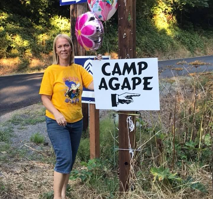 Register for Camp Agape 2017!