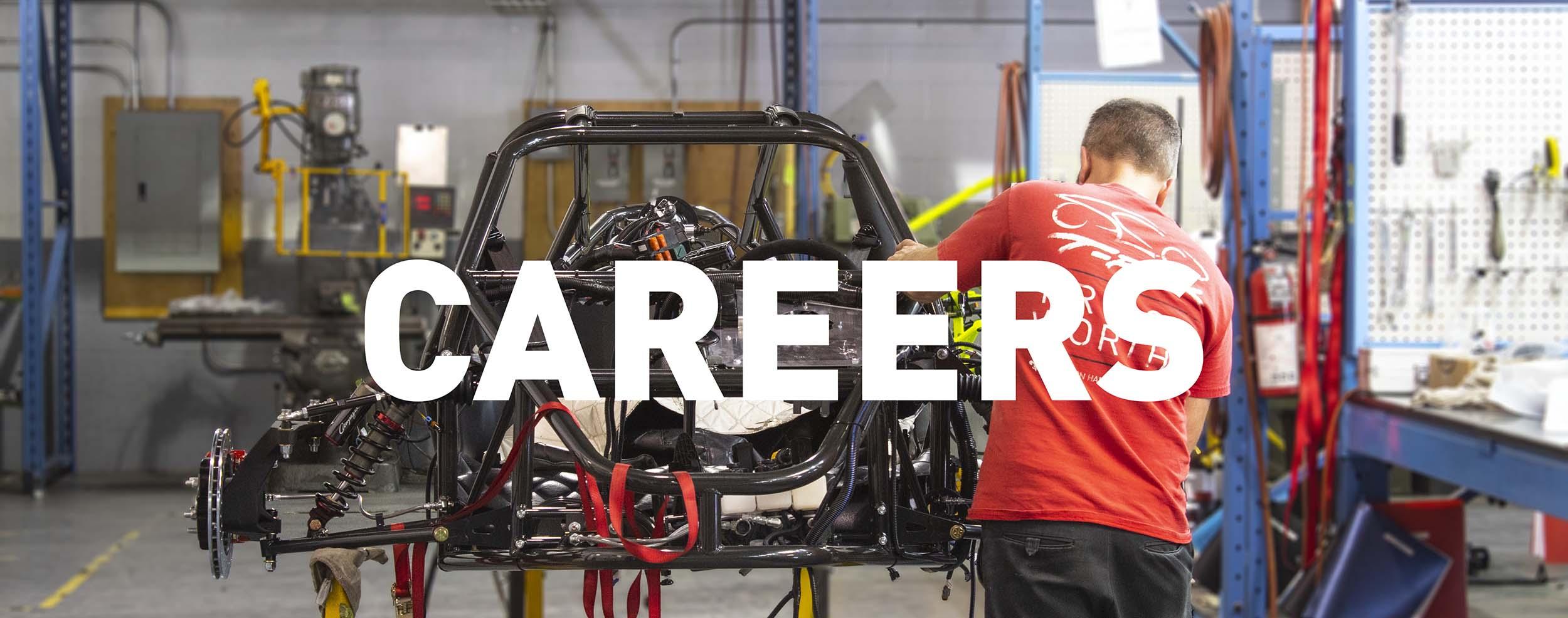 Carrers Campagna Motors
