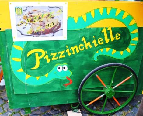 pizzinchielle