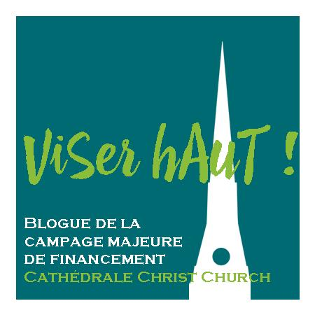 Campagne majeure de financement de la Cathédrale Christ Church