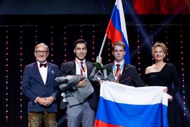 10_Jos_de_Goey_Best_in_Europe_Award_Winners_Eldar Seidametov_and_Vladislav_Diubanov_of_Russia