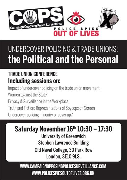 https://i1.wp.com/campaignopposingpolicesurveillance.com/wp-content/uploads/2019/07/Spycops-Trade-Union-conference-flier.jpg