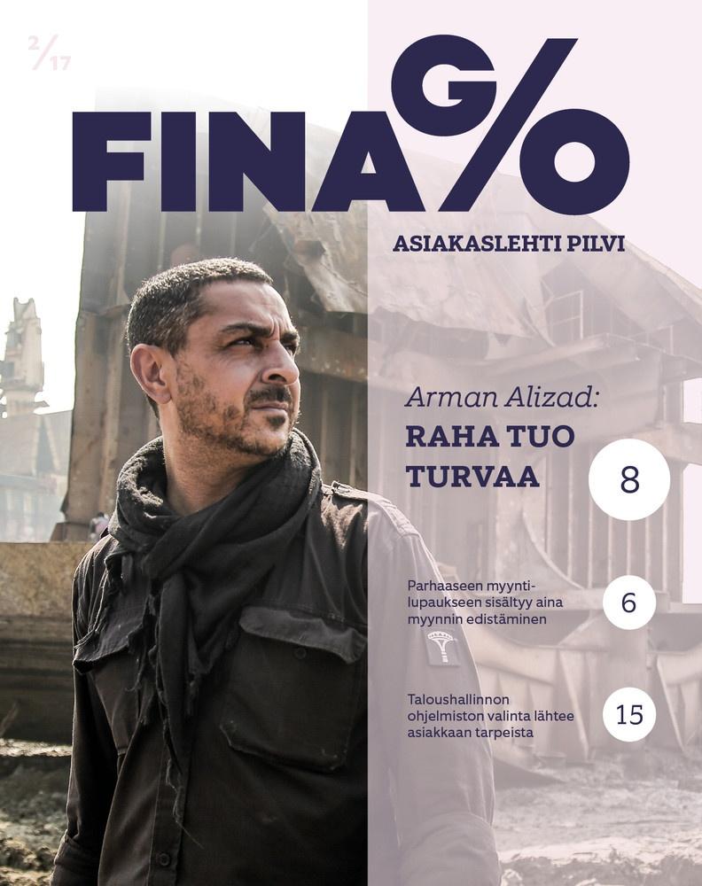 Finago pilvi-lehti 2/2017