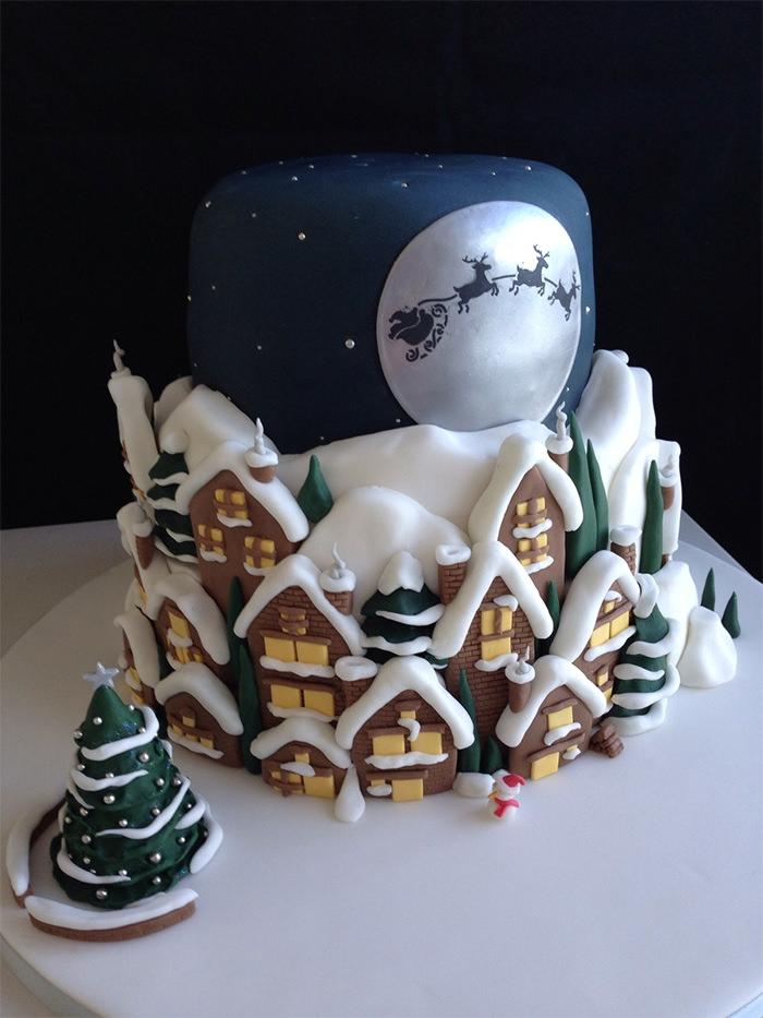 20-creative-christmas-cakes