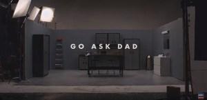 Go Ask Dad - Gillette