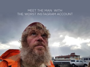 samsung the worst Instagram account. Ever.