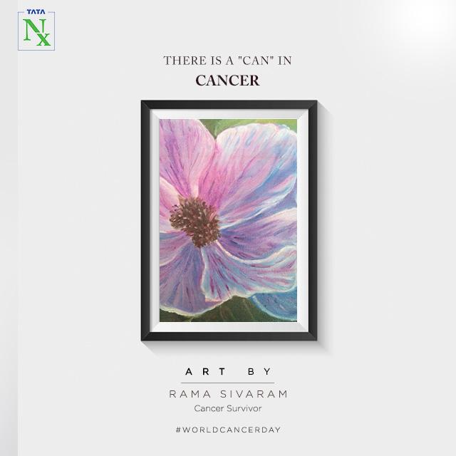 World Cancer Day Fruitbowl Digital
