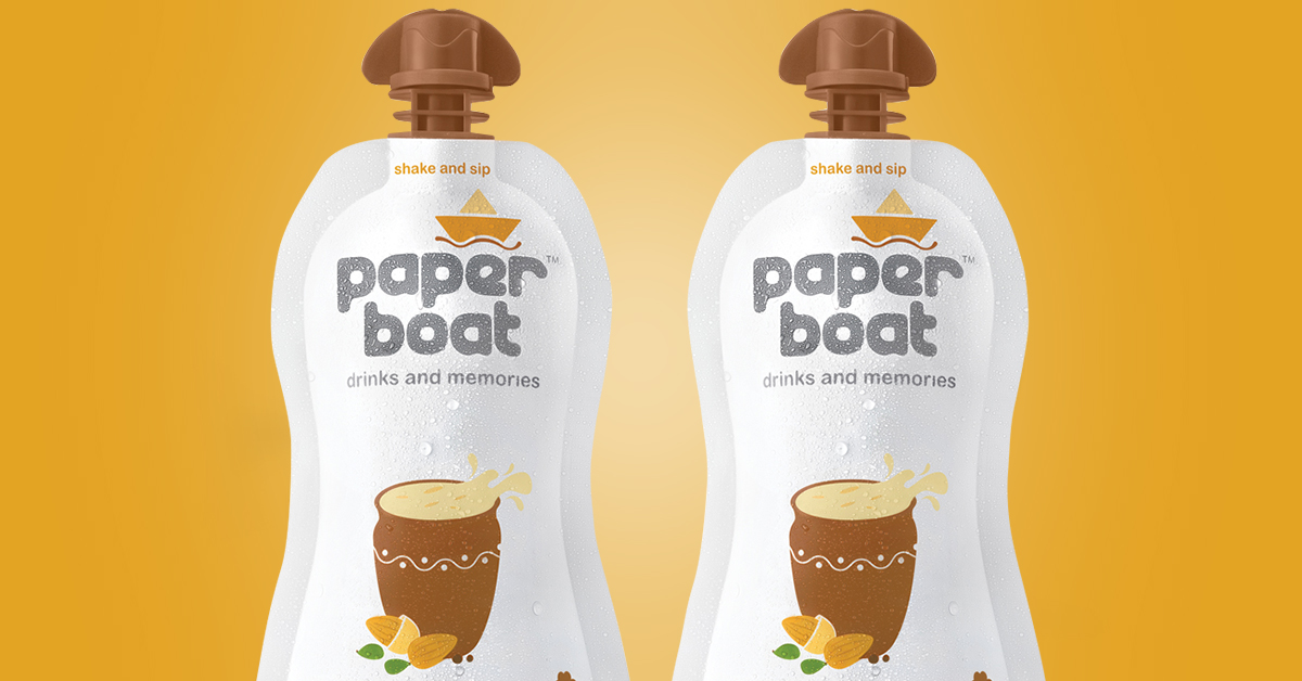 This Holi Sail Through Old Memories With Paper Boat