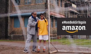 Mom Be A Girl Again by Amazon India