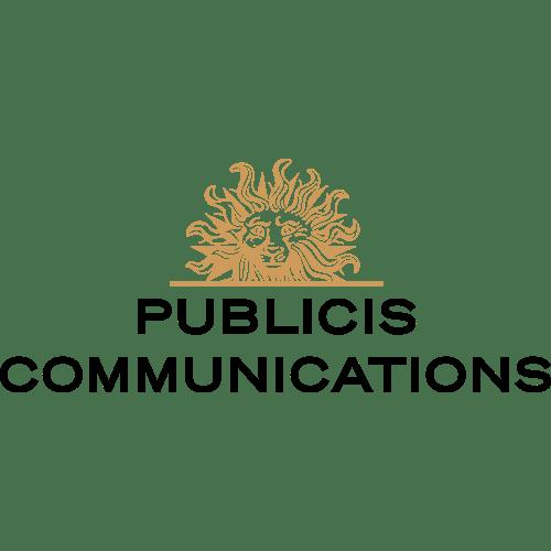 Publicis Communications Logo