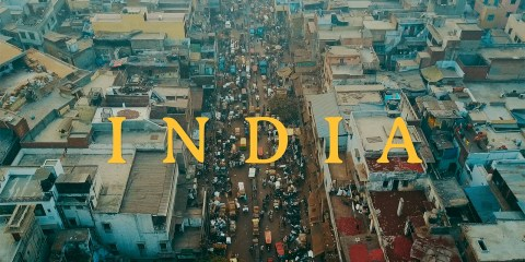 Tour of India | Short Film