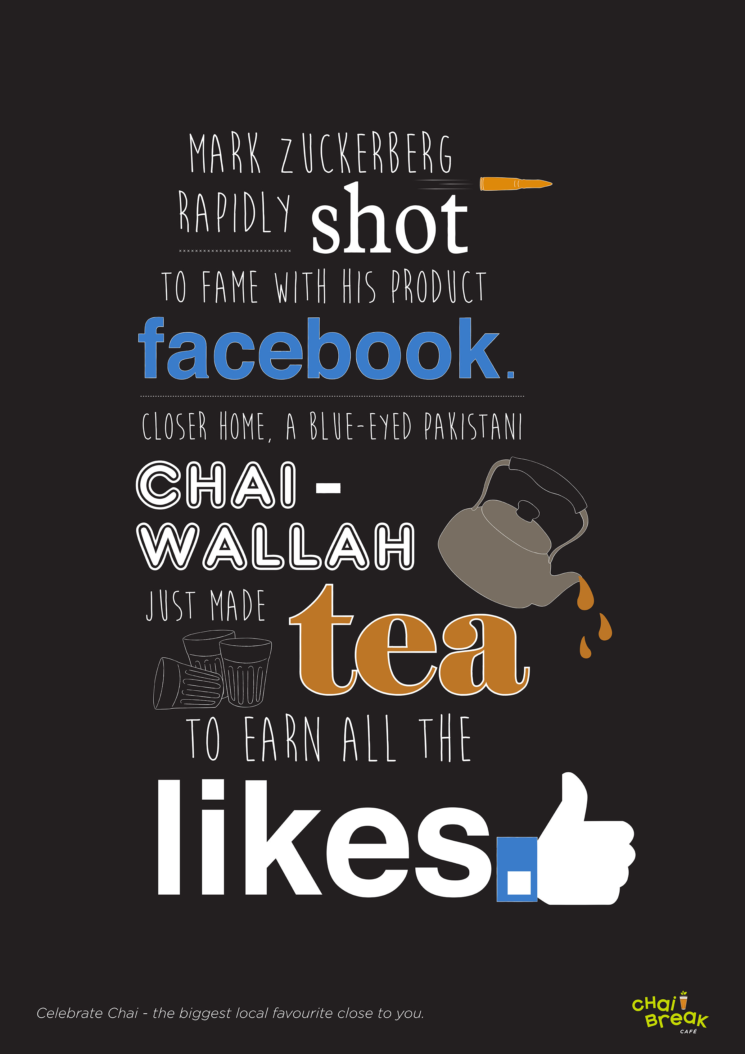 Want a 'Chai Break'? Enjoy teas that reflect the essence of true Indian culture – Campaigns of the World