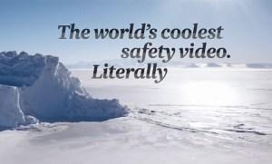 Air New Zealand Flight Safety video