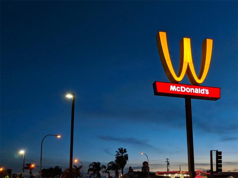 McDonald's Women's Day | Creative Equal | Feminism | Famous Brand Logos