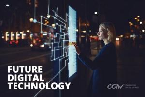 Future Digital Technology Trends