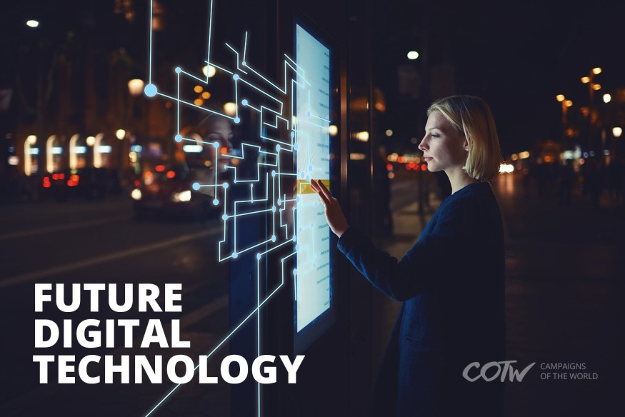 Future Digital Technology Trends
