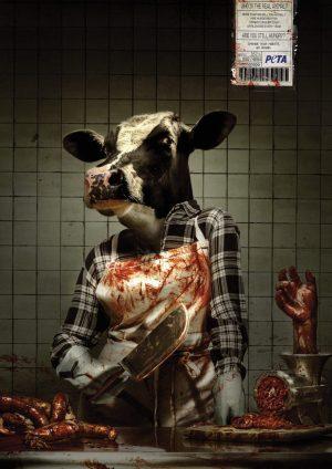 PETA - The Payback