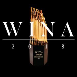 WINA 2018 winners