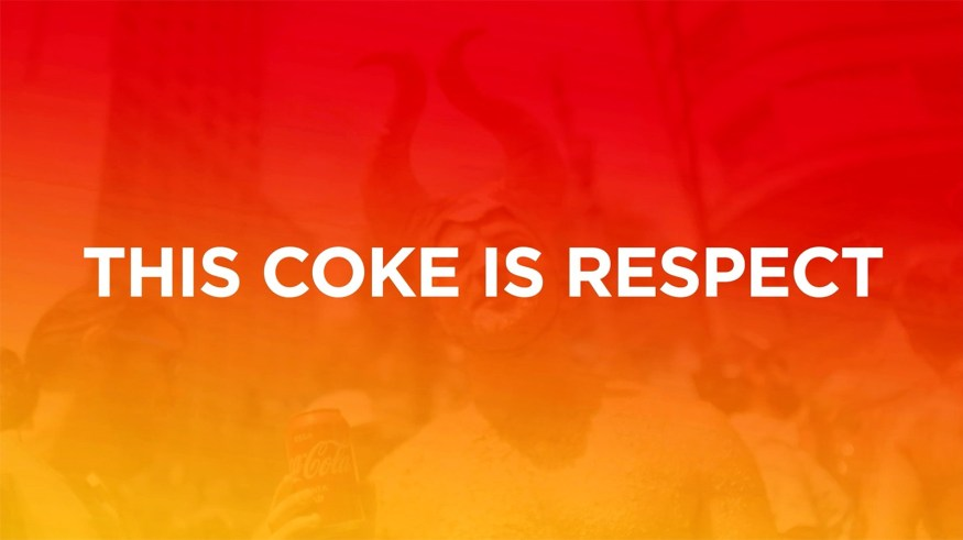 This Coke is a Fanta | LGBT pride day