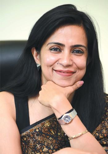 Dr. Devlina Chakravarty