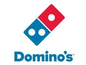 Domino's India Logo