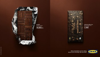 Ikea Black Hole Creative Print Ads Campaigns Of The World
