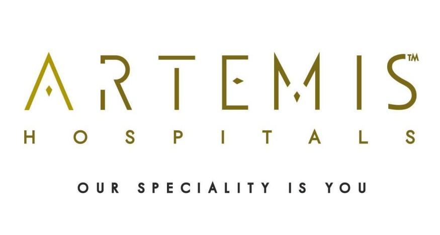 Artemis Hospitals Logo