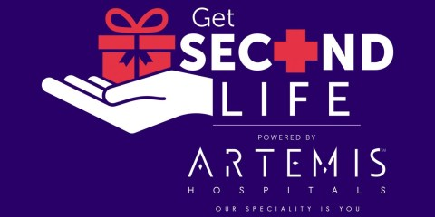 Get Second Life by Artemis Hospital