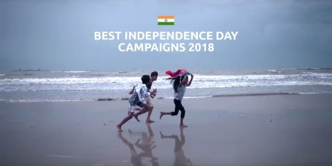 Independence Day Campaigns of 2018