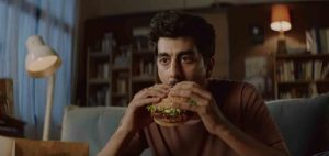 Burger King Dogpper