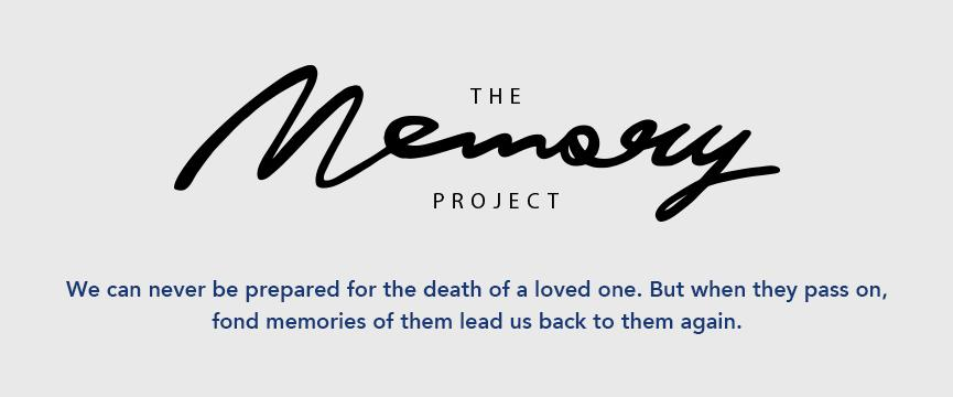 HDFC Life - The Memory Project