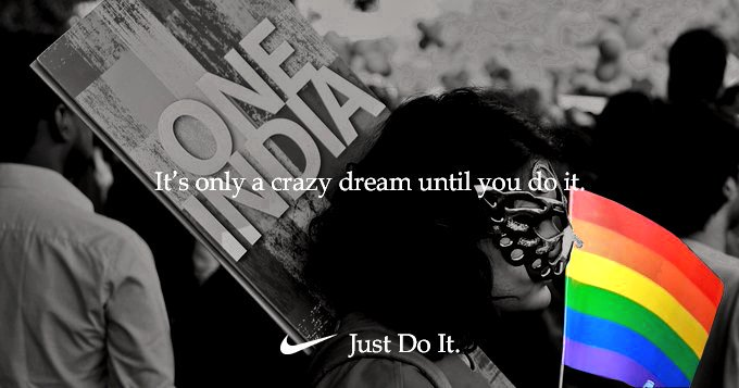 Nike one India
