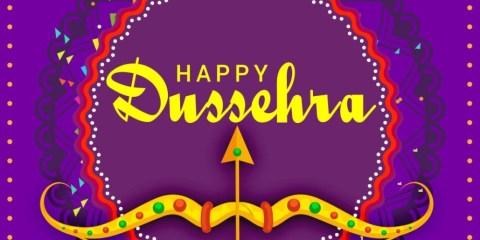 Dussehra campaigns 2018