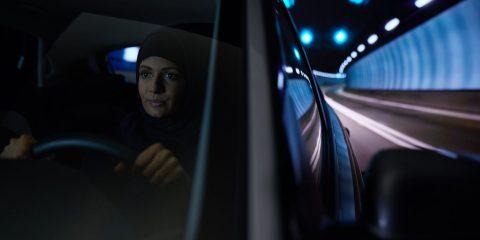 Saudi women drivers | Hyundai #WhatsNext