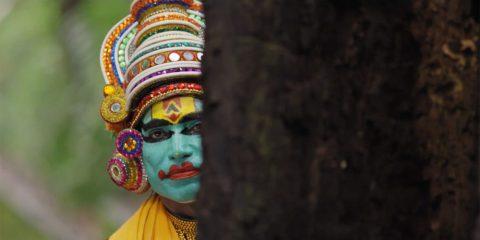 Karalkada theatrical Ad