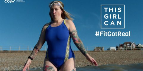 Sport England - Fit Got Real | This Girl Can