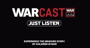 Warcast by War Child