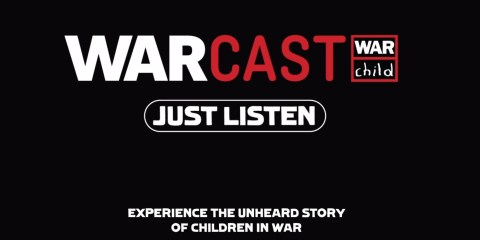 Warcast by War Child