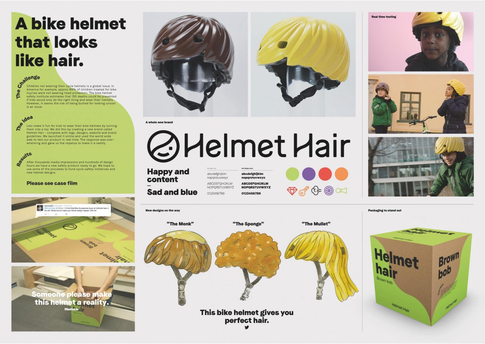 Helmet Hair Shows That Style And Safety Can Go Hand In Hand Nord Ddb