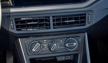 VW POLO 1.0 TSI 95CV CONFORTLINE completo